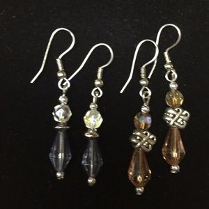 Jewelry - Earring Set